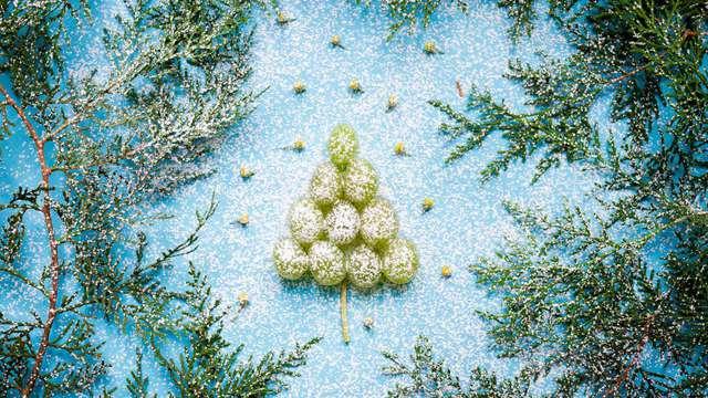Célébrez le Nouvel An dans un magnifique hôtel à Cadaqués avec un dîner spécial