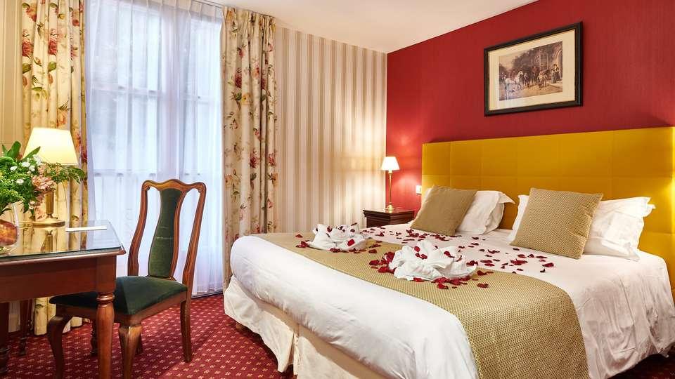 Hôtel Georges VI - Biarritz - EDIT_CHAMBRE_VUE_MER.jpg