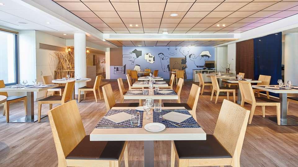 Hôtel Vacances Bleues - La Villa du Lac et Spa - EDIT_Restaurant.jpg