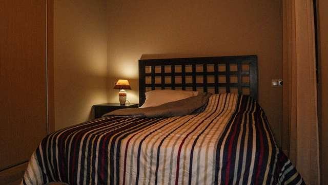 Escapada Romántica en apartamento en Córdoba
