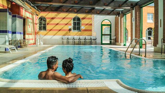 Séjour romantique aux portes de Vérone, dans une villa avec accès au SPA