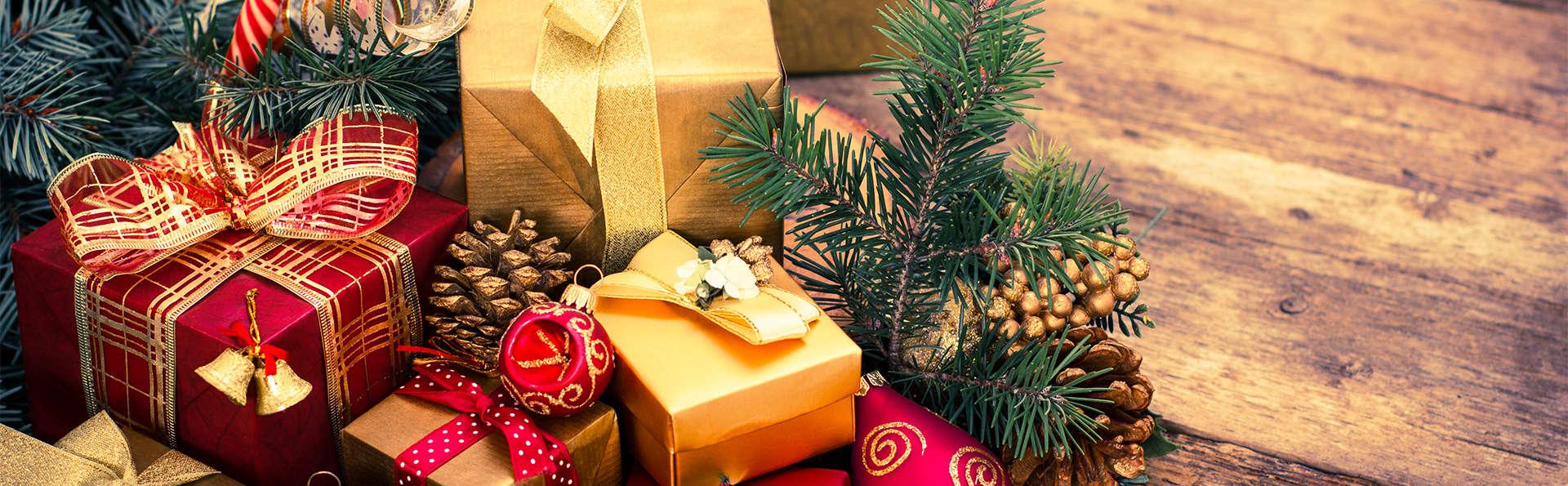 Magie de Noël au cœur de Strasbourg