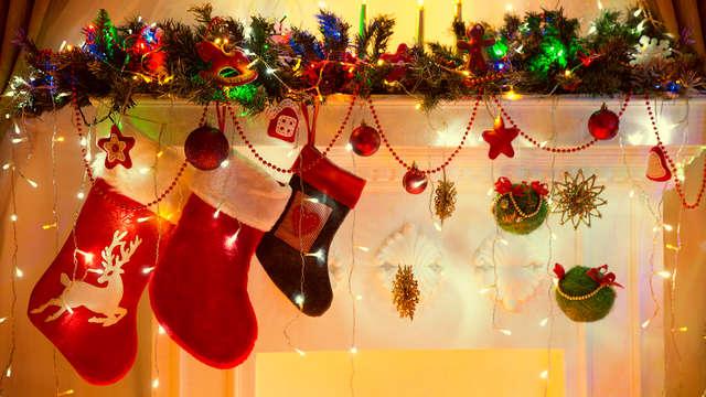 Vivez un Noël merveilleux en Alsace