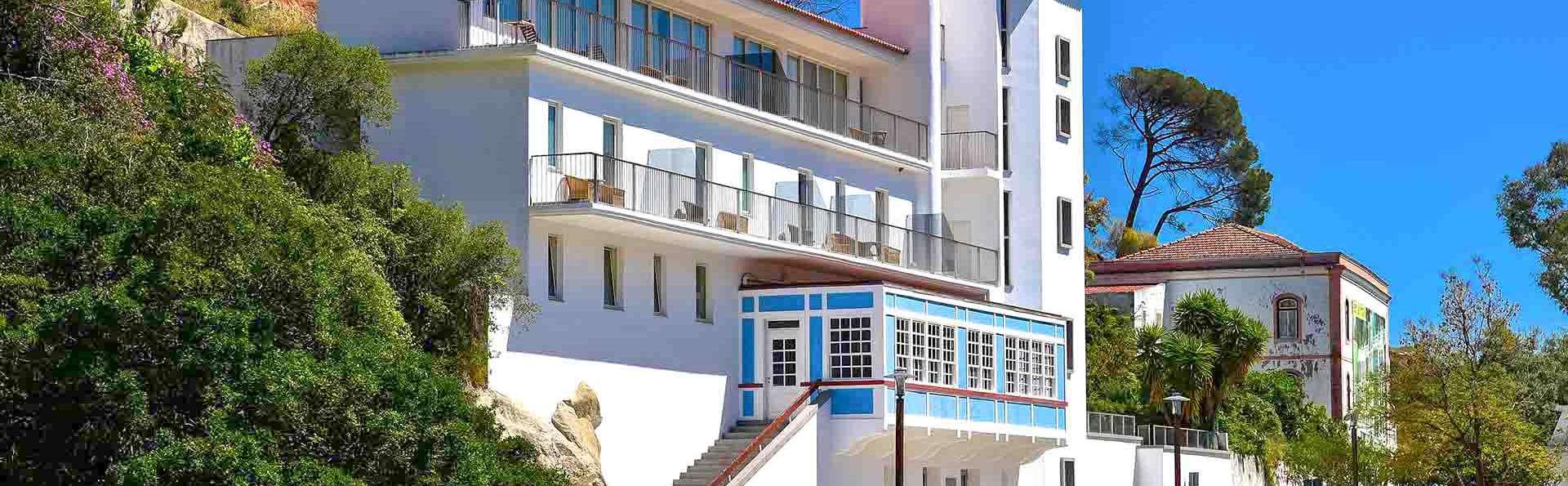 Hotel D. Carlos Regis - Monchique - EDIT_EXTERIOR_01.jpg