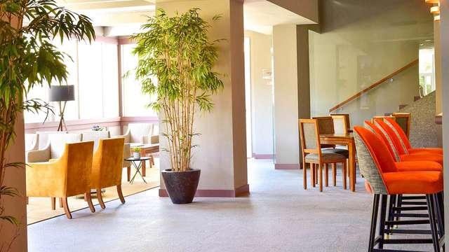 Hotel D Carlos Regis - Monchique