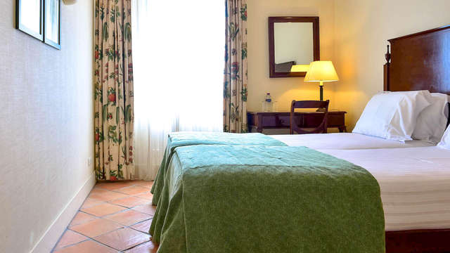 Hotel Termal - Monchique