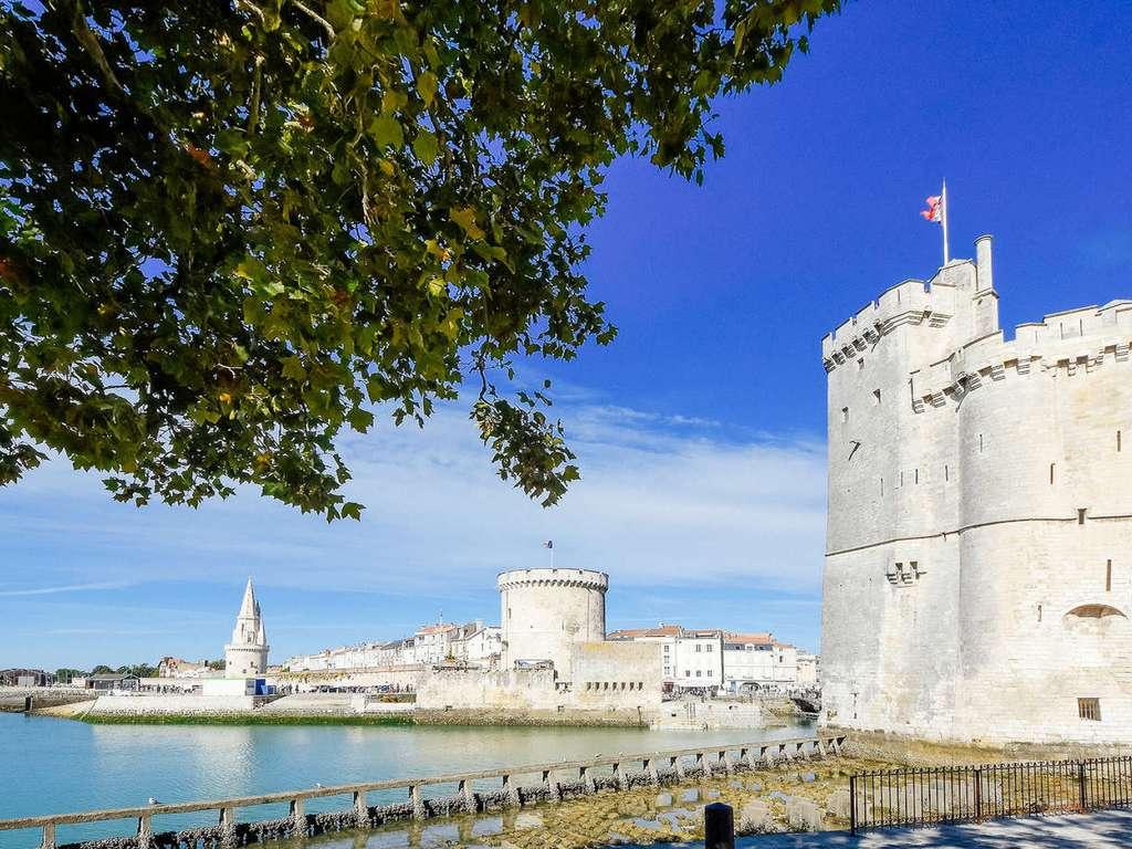 Séjour découverte à la Rochelle 4* - 1