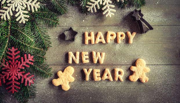 Célébrez un nouvel an gourmand à Orléans