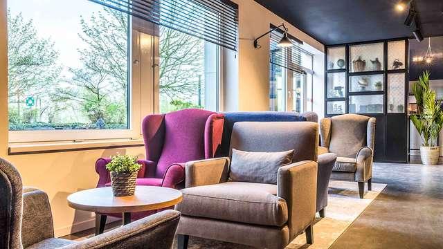 Park Inn by Radisson Brussels Airport