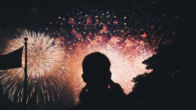 Spécial Fin d'Année à Antequera! Avec spa, dîner, fête et bien plus encore (à partir de 2nuits)