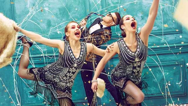 Espectáculo Musical Alumbrado Navideño