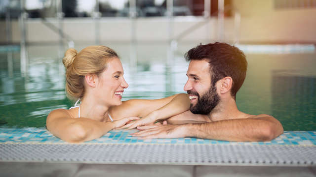 Weekend romantico in Valle d'Aosta con SPA e cena