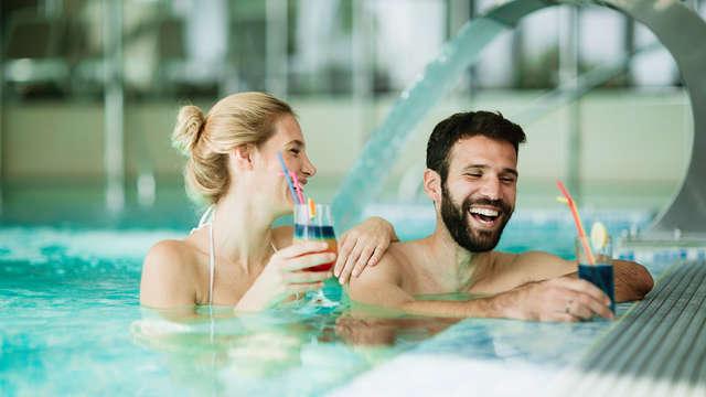 Séjour détente avec accès au spa et massage