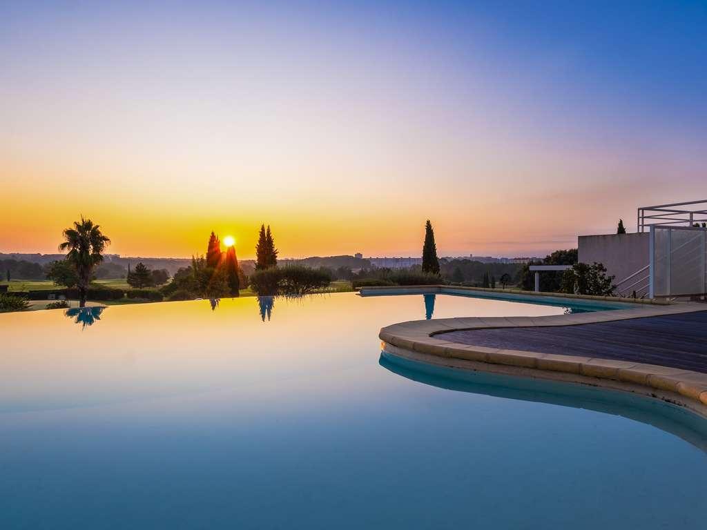 Séjour Montpellier - Séjour en Suite et initiation au golf sous le soleil du sud près de la Mer (2nuits)  - 3*