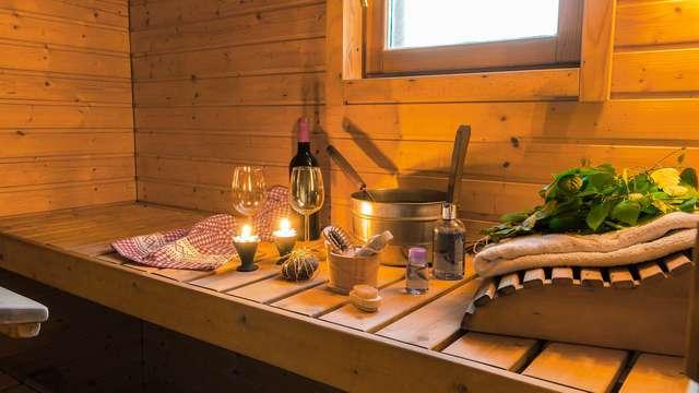 Soggiorno romantico a Castrocaro con accesso alle terme e late check-out!