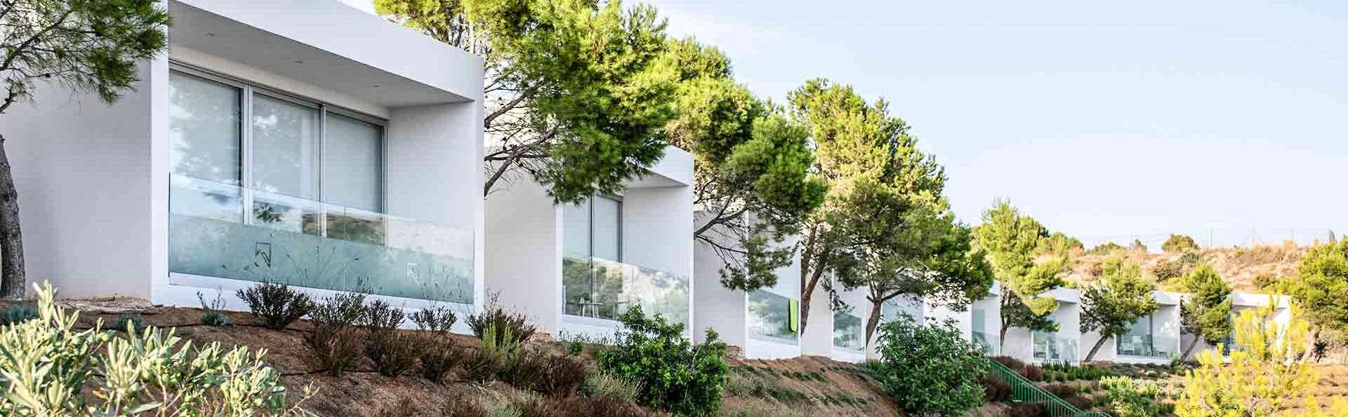 Puig Campana Nature Suites Hotel & BTT - EDIT_EXTERIOR_01.jpg