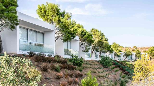 Puig Campana Nature Suites Hotel BTT