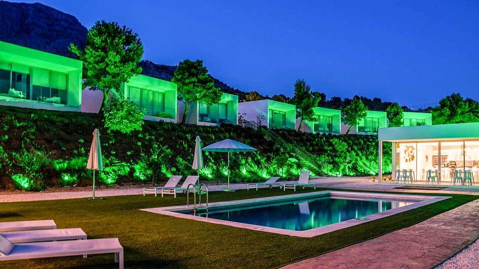 Puig Campana Nature Suites Hotel & BTT - EDIT_POOL_01.jpg