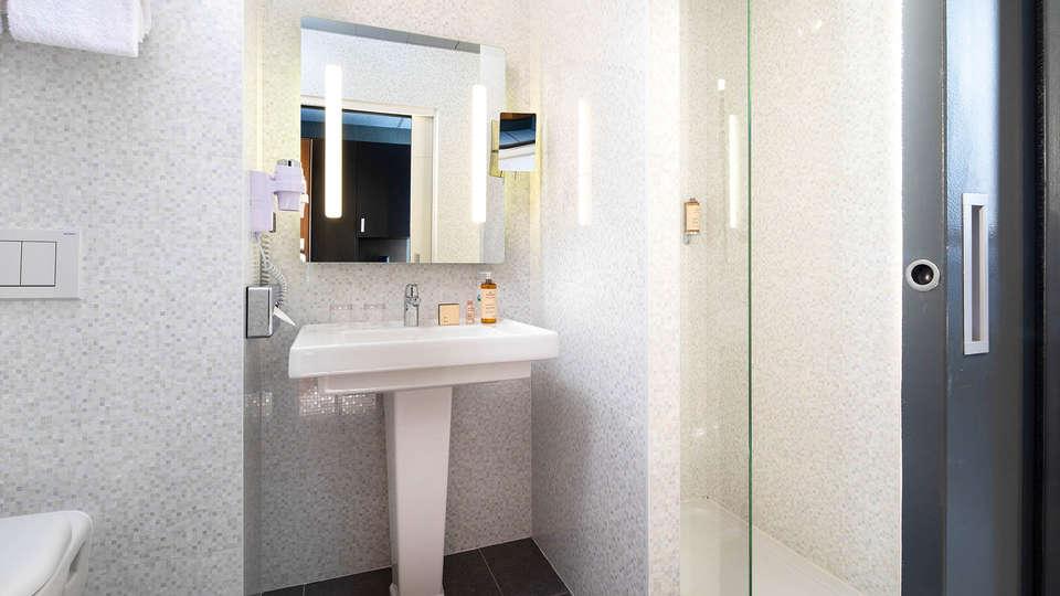 BEST WESTERN PLUS Hôtel Isidore - EDIT_BATHROOM_01.jpg
