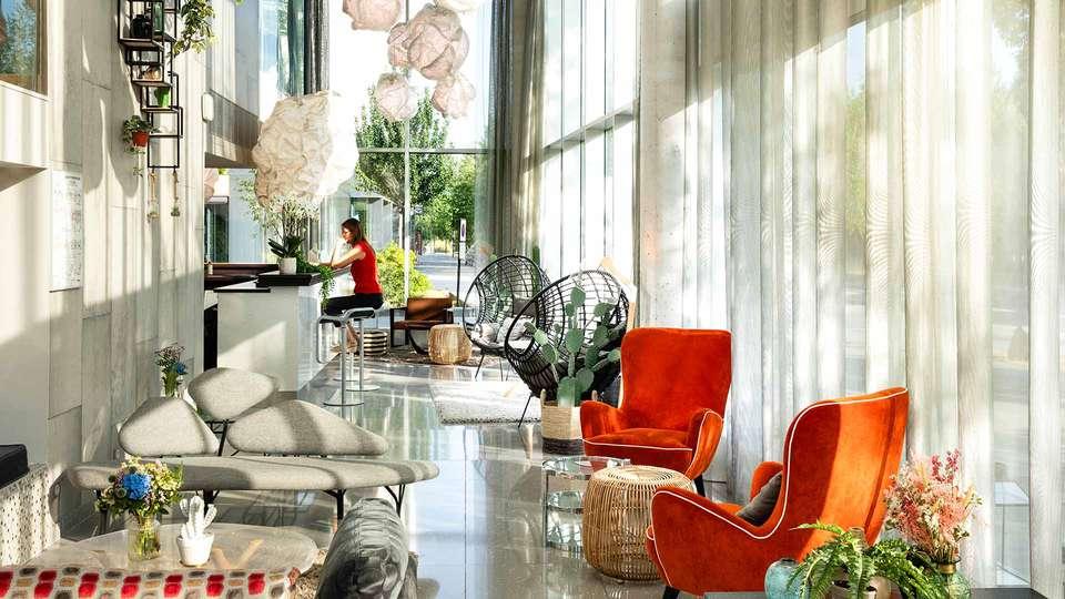 BEST WESTERN PLUS Hôtel Isidore - EDIT_LOUNGE_03.jpg