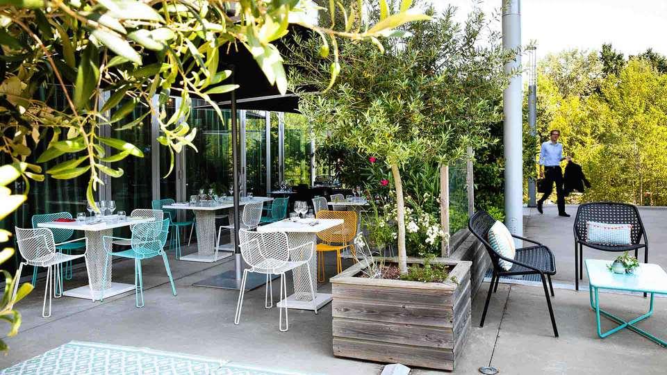 BEST WESTERN PLUS Hôtel Isidore - EDIT_RESTAURANT_05.jpg