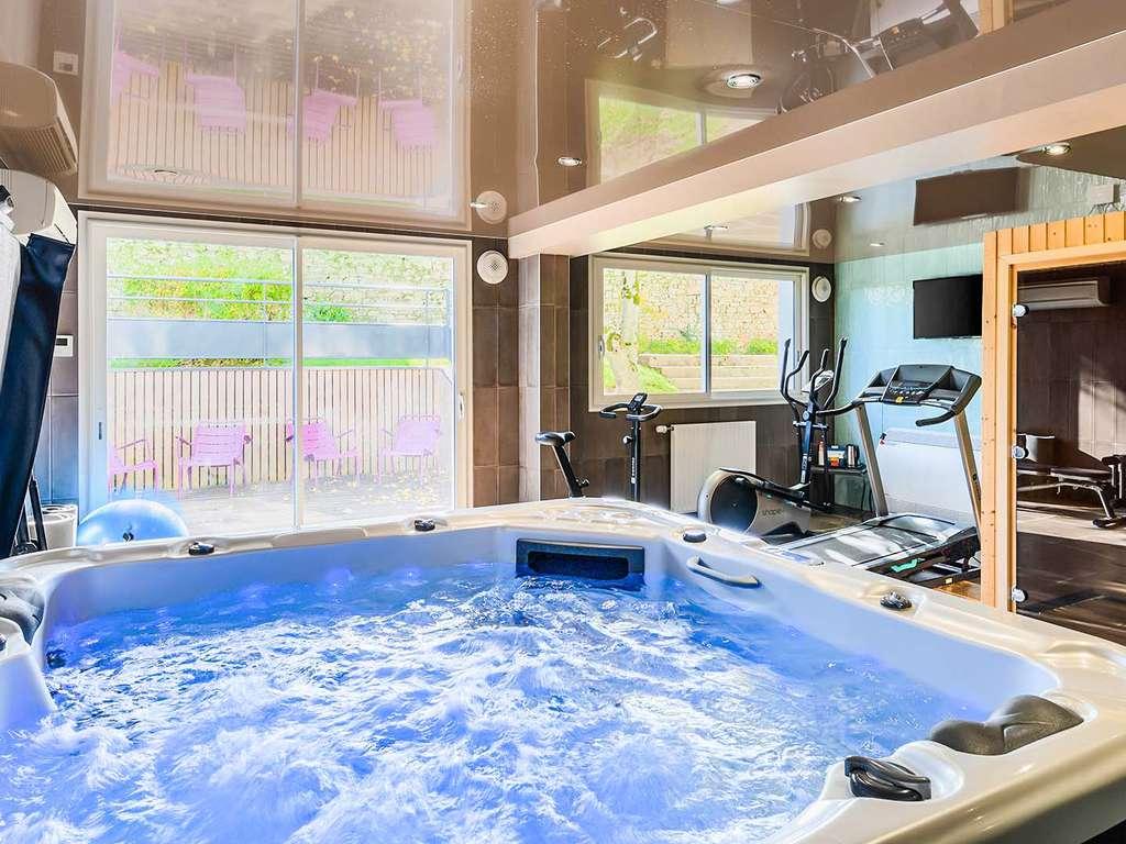Séjour Vannes - Parenthèse détente avec accès spa dans un hôtel de charme au coeur de Vannes  - 4*