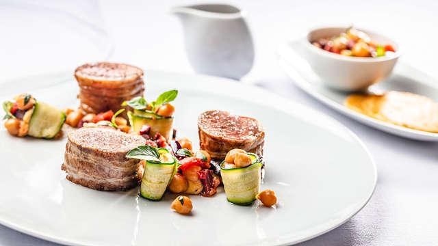 Offre spéciale: Séjour gourmand dans une bâtisse provençale !