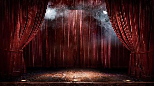 ¡Oferta de Apertura 1 de Febrero: Con cena, actuación de un mentalista, bailes,  fiesta y mucho más!