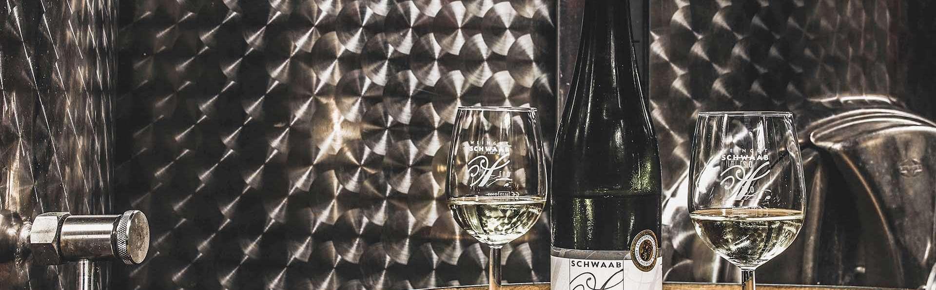 Venez gouter des vins allemands et savourer des spécialités culinaires (2 nuits)