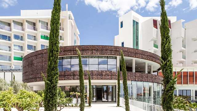 Higueron hotel Malaga Curio Collection by HILTON