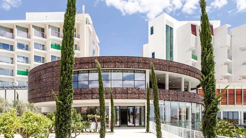 Higuerón hotel Málaga, Curio Collection by HILTON  - EDIT_Hotel_01.jpg