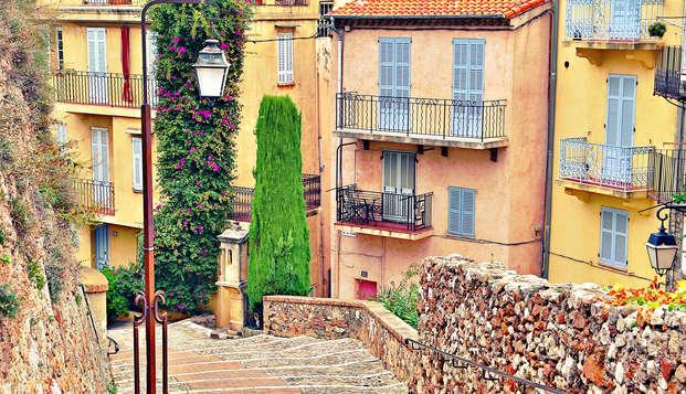 Parenthèse romantique à Cannes dans un appartement tout confort