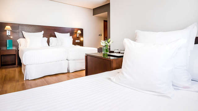 Hotel Occidental Granada by Barcelo Hotel Group inactif