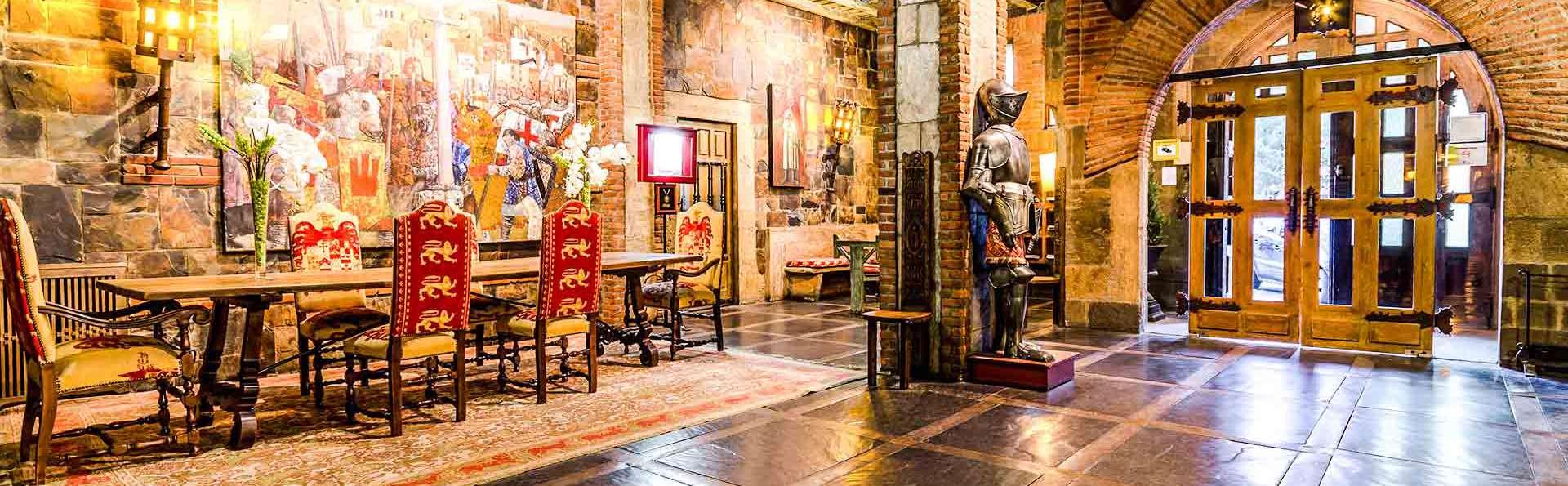 Hotel Temple Ponferrada - EDIT_HotelTemple-Lobby_16.jpg