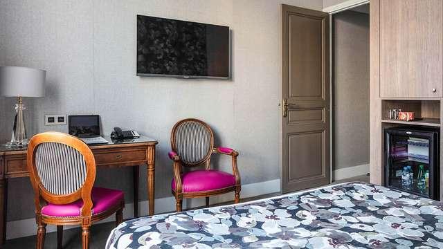 Hotel Regent s Garden - Astotel