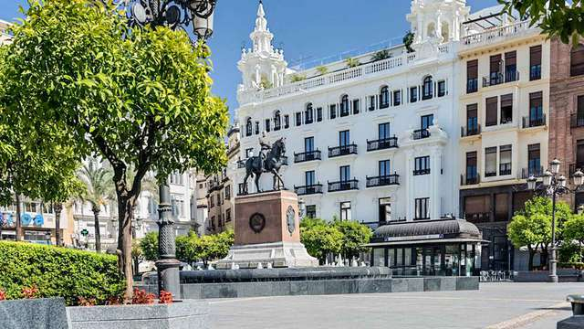 H Palacio Colomera