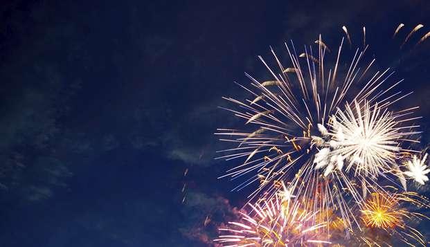 Célébrez la nouvelle année autour d'un dîner 5 plats au cœur du Cantal!