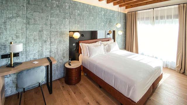 Hotel Unuk Soho