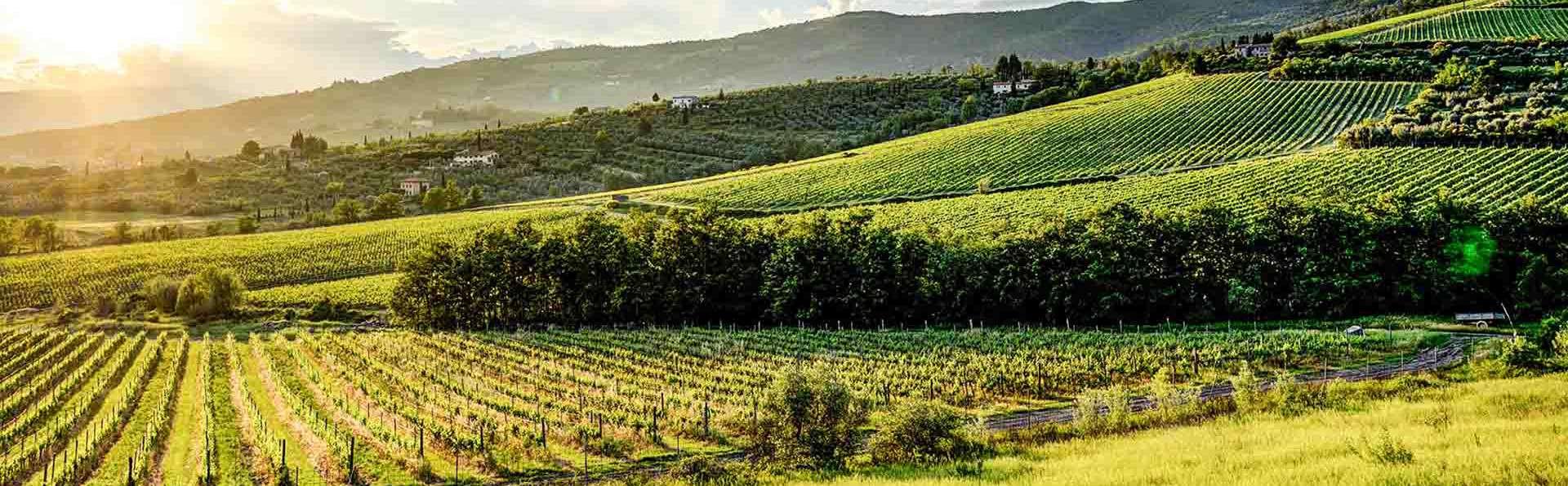 Offre week-end en campagne près de Pistoia
