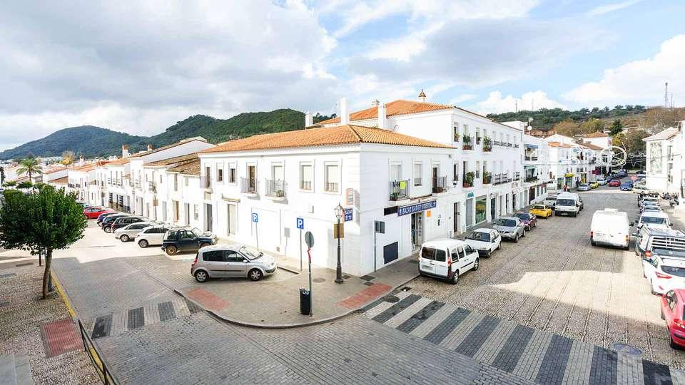 OYO Hotel Los Castaños - EDIT_OYO_Los_Castanos_06.jpg