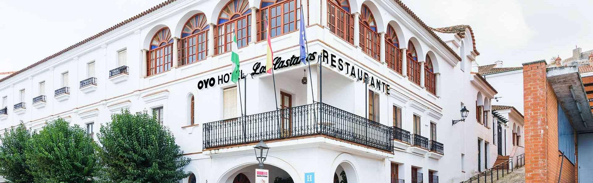 OYO Hotel Los Castaños - EDIT_OYO_Los_Castanos_01.jpg