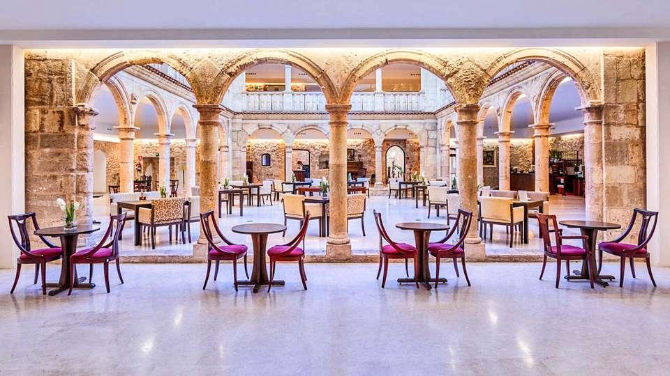 Palacio del Infante Don Juan Manuel Hotel Spa - EDIT_belmonte-hospederia_08.jpg