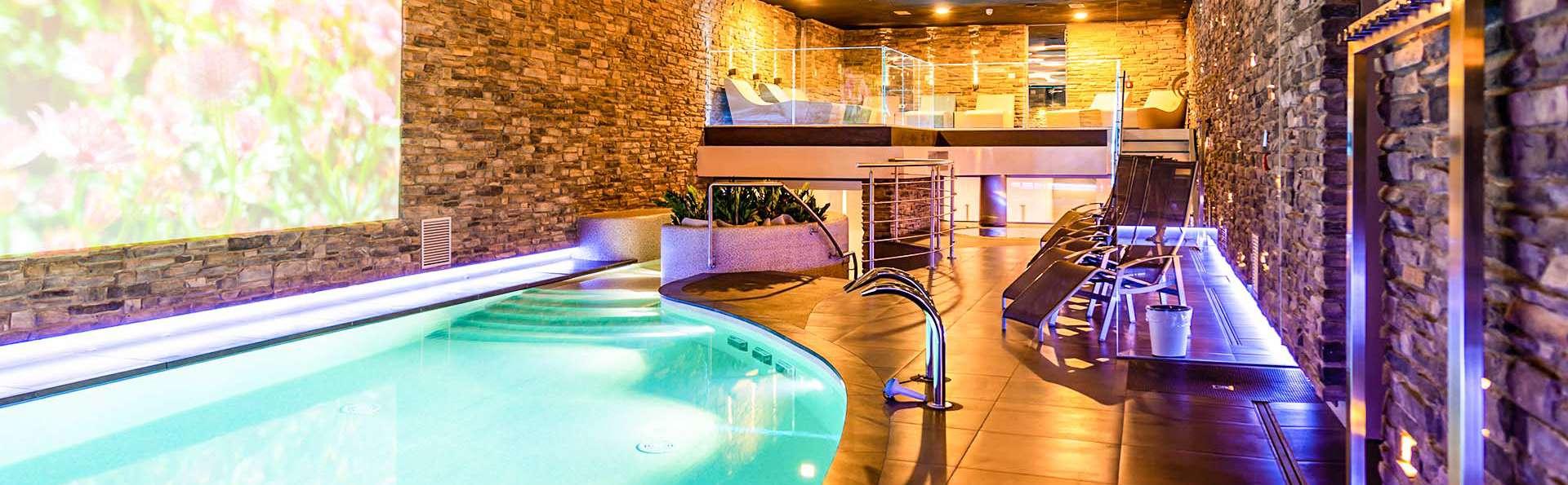 Week-end bien-être avec spa dans un élégant hôtel à deux pas de Portofino
