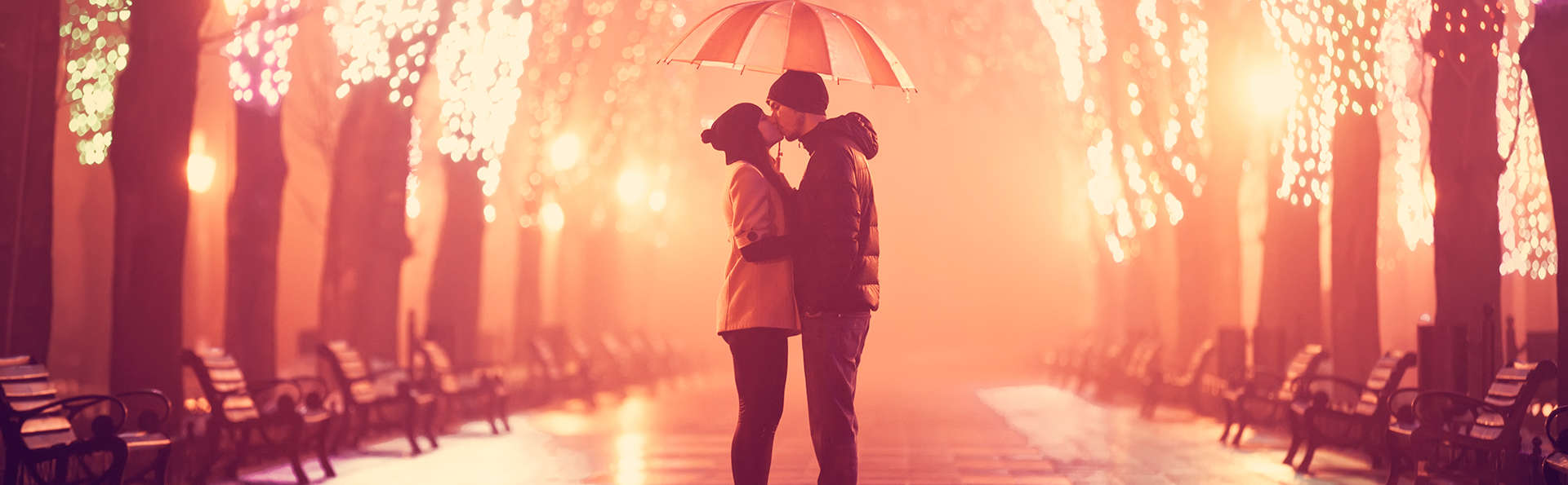 L'amour c'est .....être ensemble et profiter d'un dîner gastronomique en bord de mer