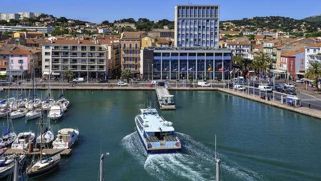 Hotel Mercure Toulon La Seyne-Sur-Mer