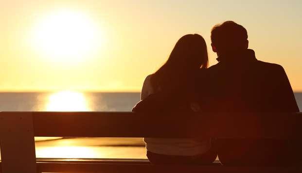 Champagne et massage à Toulon pour la Saint Valentin