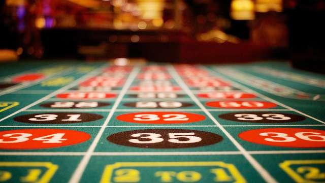 Venez célébrer la Saint-Valentin en profitant d'une soirée au casino de Saint-Quay-Portrieux