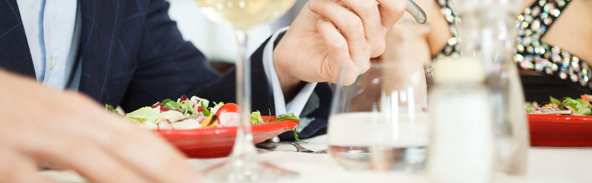 Séjour à Milan, avec dîner à trois services