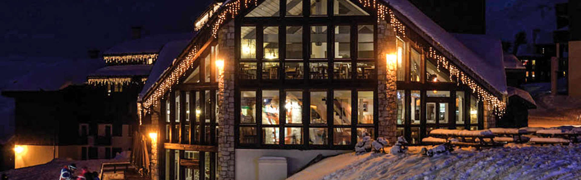 Hôtel Vacances Bleues Belle Plagne - EDIT_RESTAURANT_05.jpg
