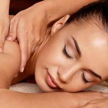 Week-end Massage et soins